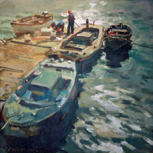 Master_Collection/Charles_Movalli-Gone_Fishing.jpg